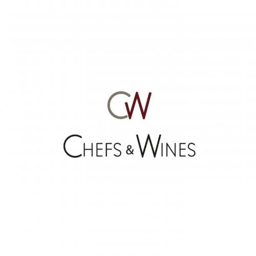 CHEFS AND WINES LOGO VINS CUISINE